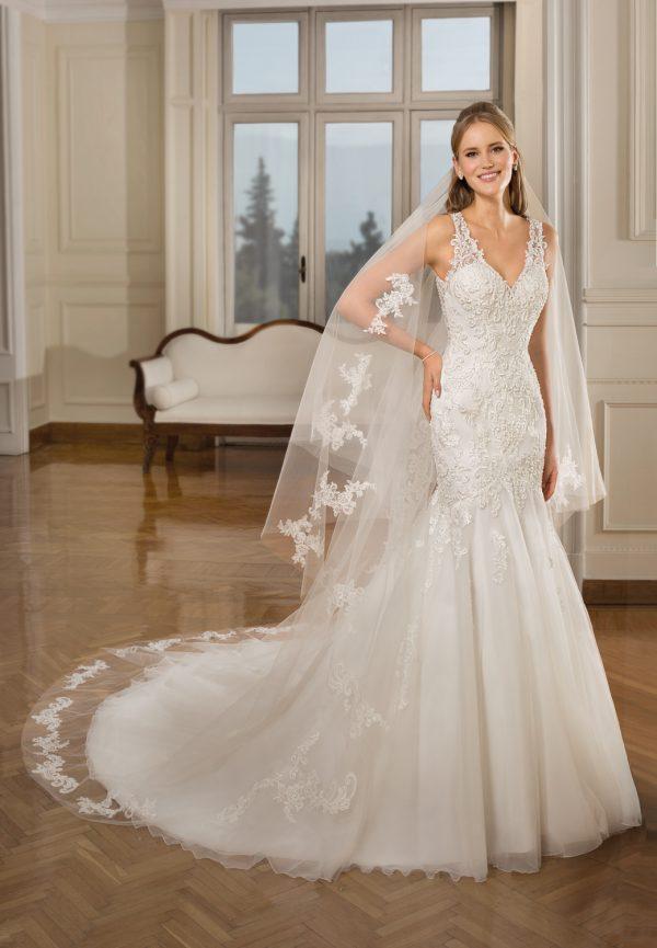 trajes de novia outlet
