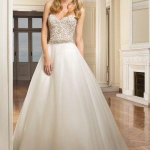vestido de novia outlet