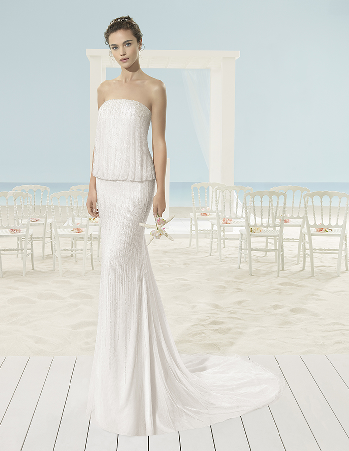 1f05bc141 Xacin - Vestidos de novia