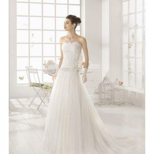 acacia, ideal para novias románticas