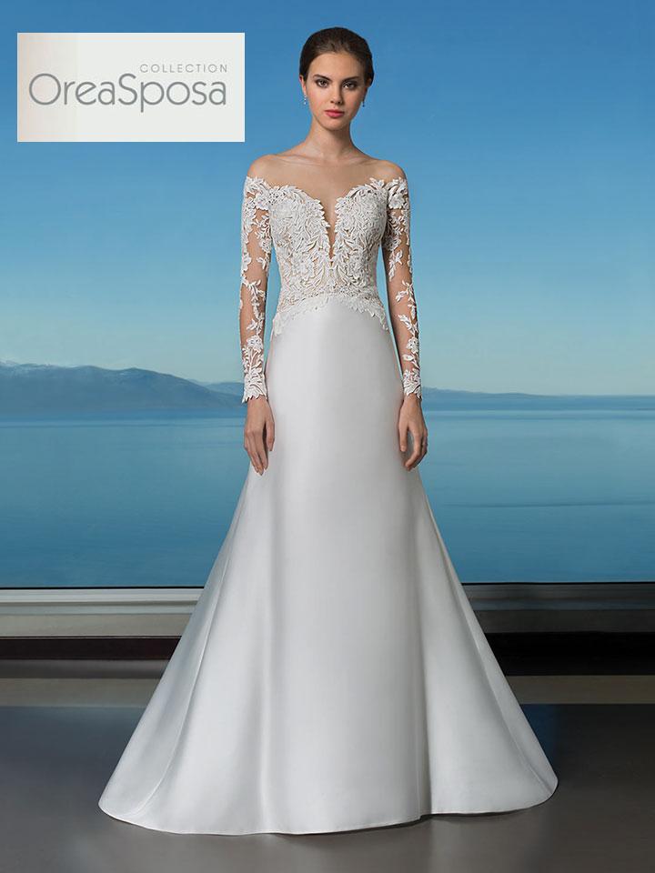 comprar vestido de novia en elche | desde 1992. lulú novias