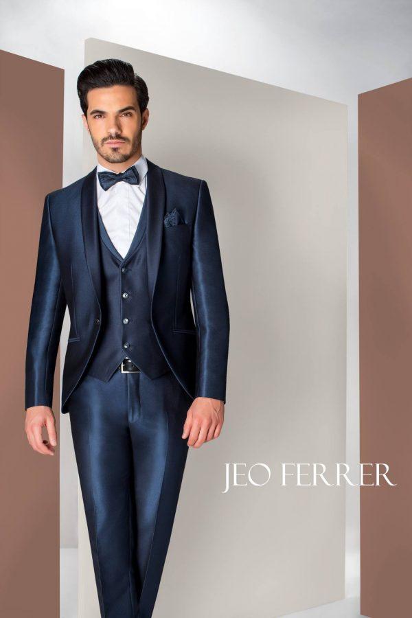 modelo Jeo Ferrer de Thomas Pina