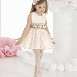 vestido de marca carmy