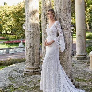 d1391b6d Aire Barcelona archivos - Vestidos de novia, trajes de novio y ...