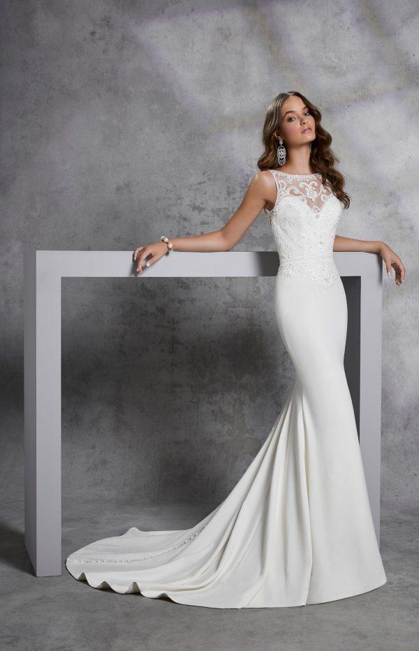 trajes de novia en alicante