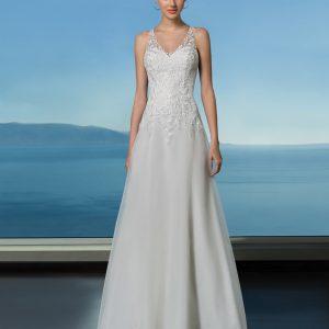 vestido de novia outlet cosmobella